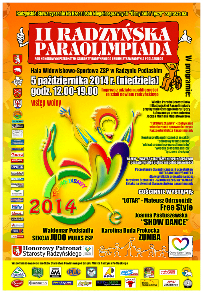 plakat-II-Paraolimpiady-2014