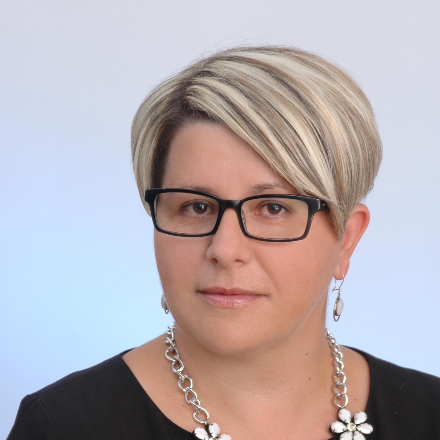Katarzyna Skowron