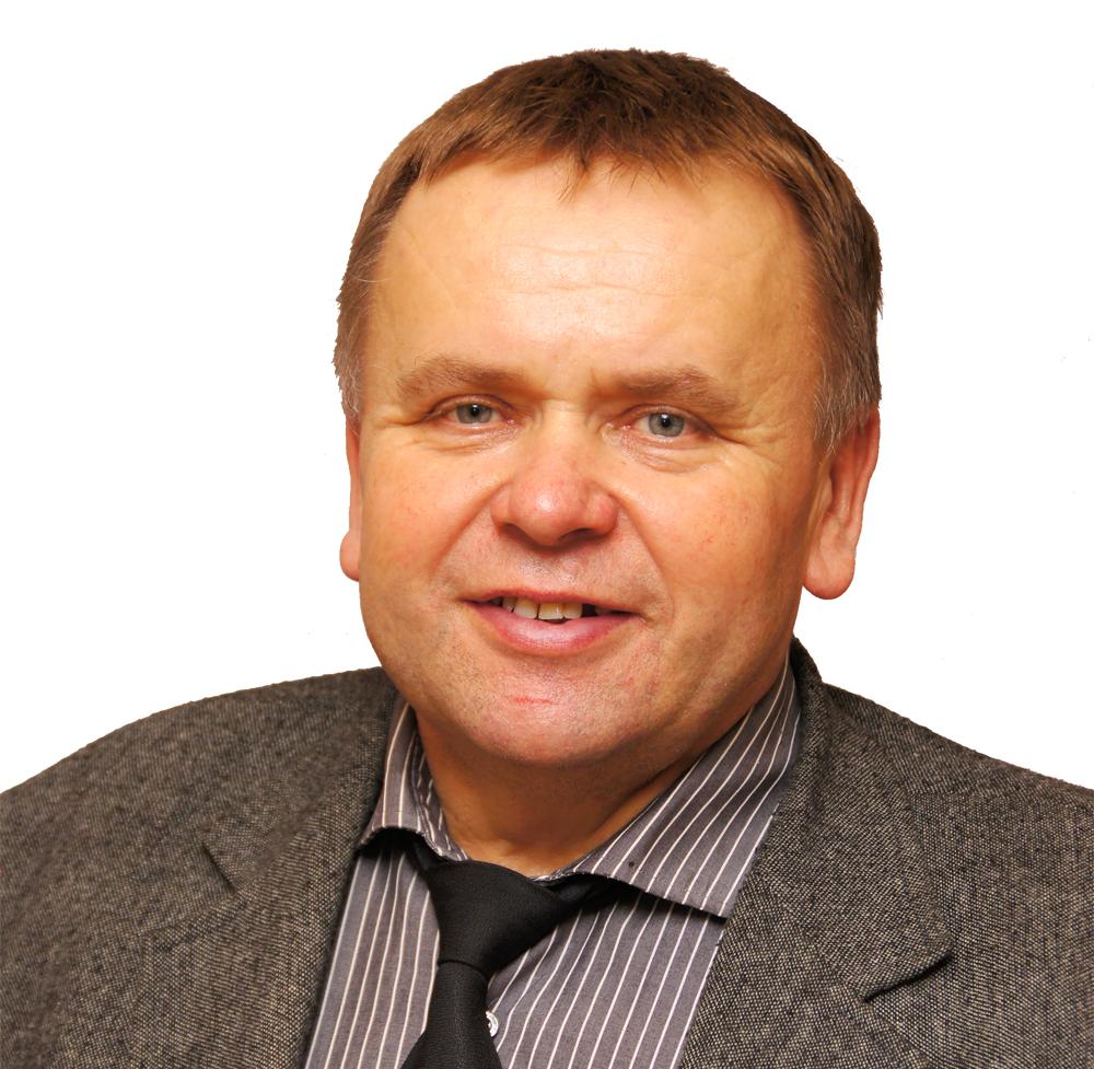Wiesław Trykacz